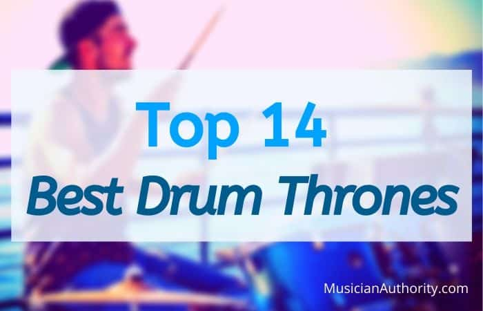best drum throne for drumming