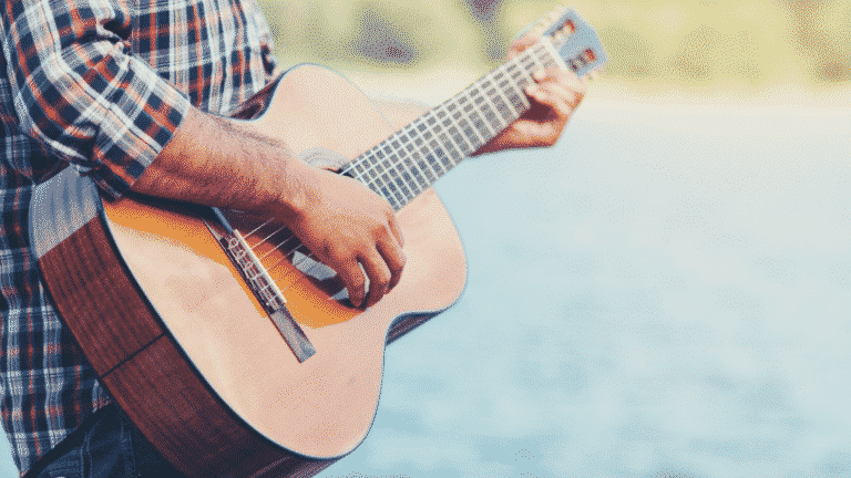 guitar after 40