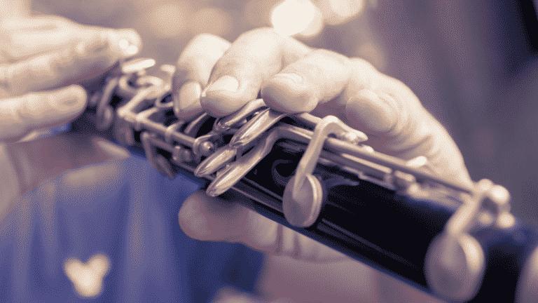 easy clarinet songs