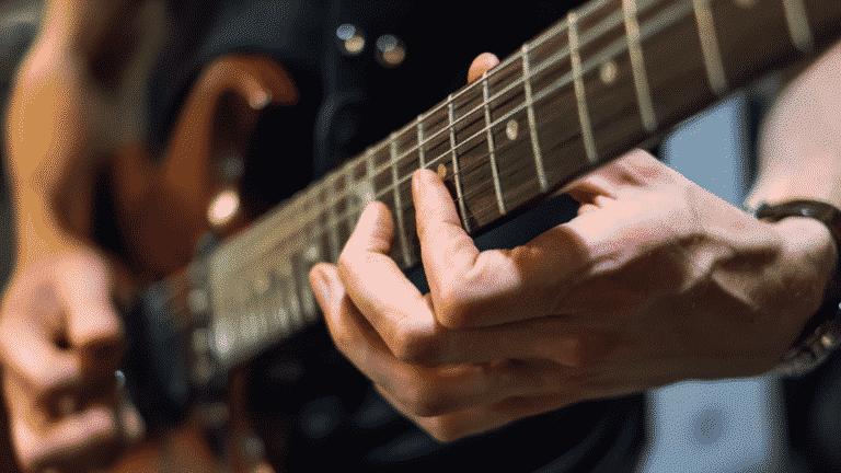 easy pop songs on guitar